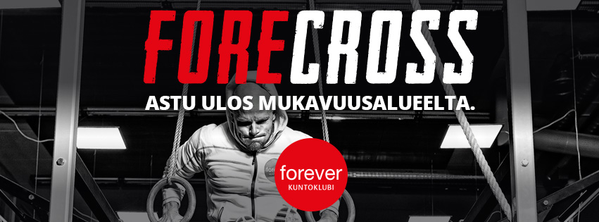 Forever Forecross