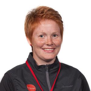 Heidi Rantakare